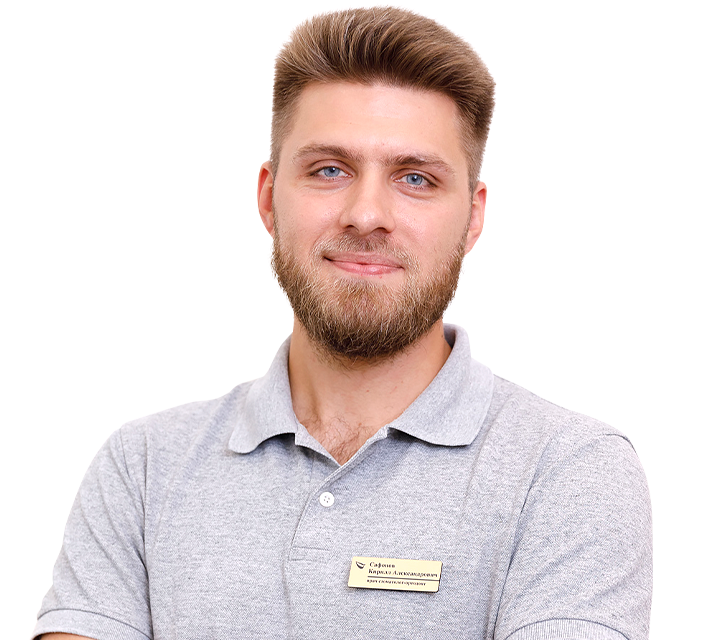 Головешко Сергей Андреевич стоматология Галерея Улыбок имплантация зубы за один день all on 4