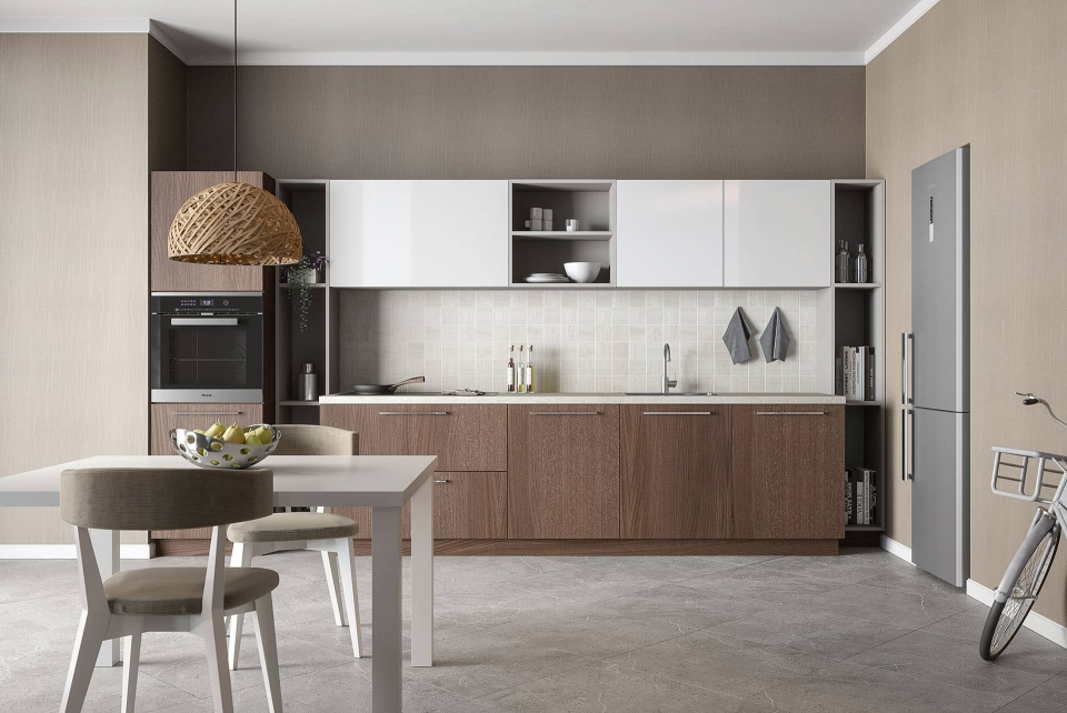 мебель для кухни спб
