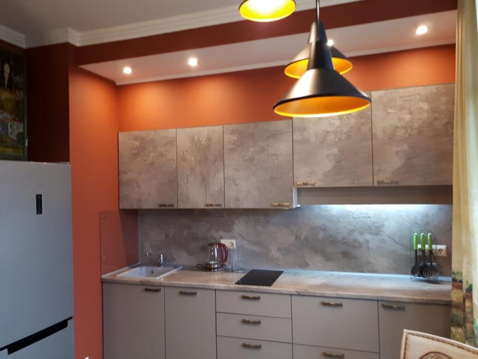 Кухонный гарнитур в Санкт-Петербурге купить недорого от Вардек