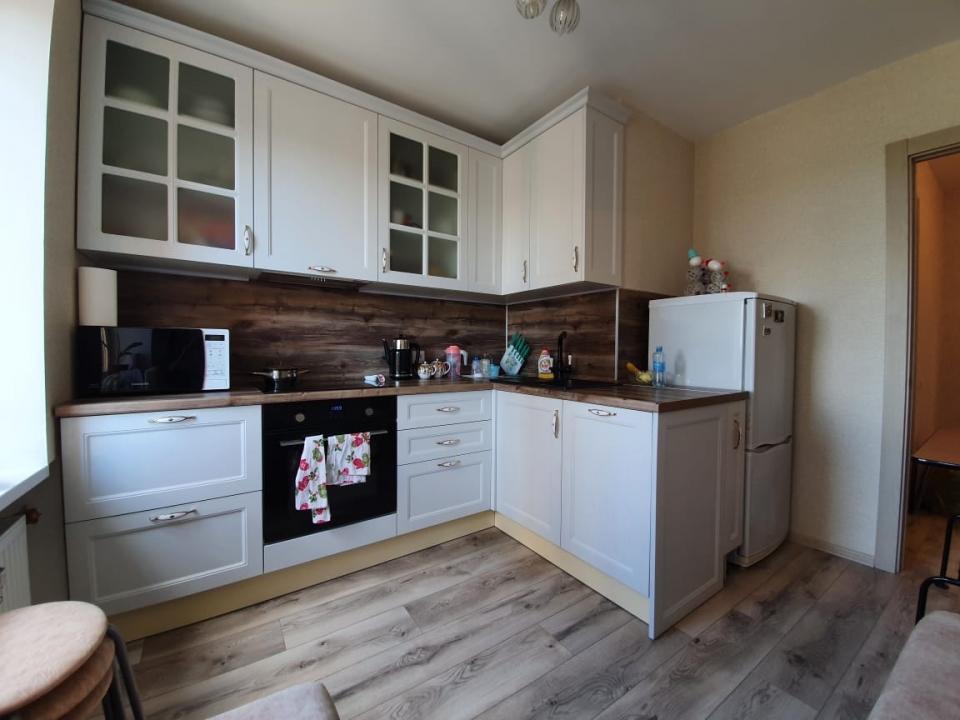 Вардек кухни на районе СПб